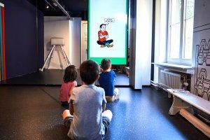 Suske en Wiske Museum