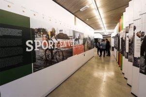 Sven Nys Cycling Center