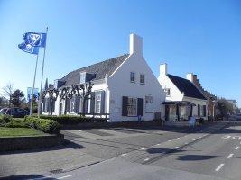 VVV Inspiratiepunt Domburg