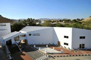 The EcOman Center