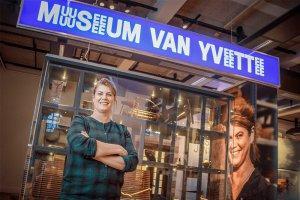 Museum Van...