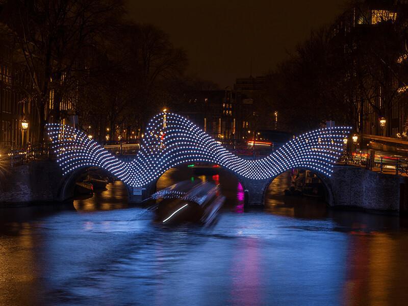 Amsterdam Licht Festival
