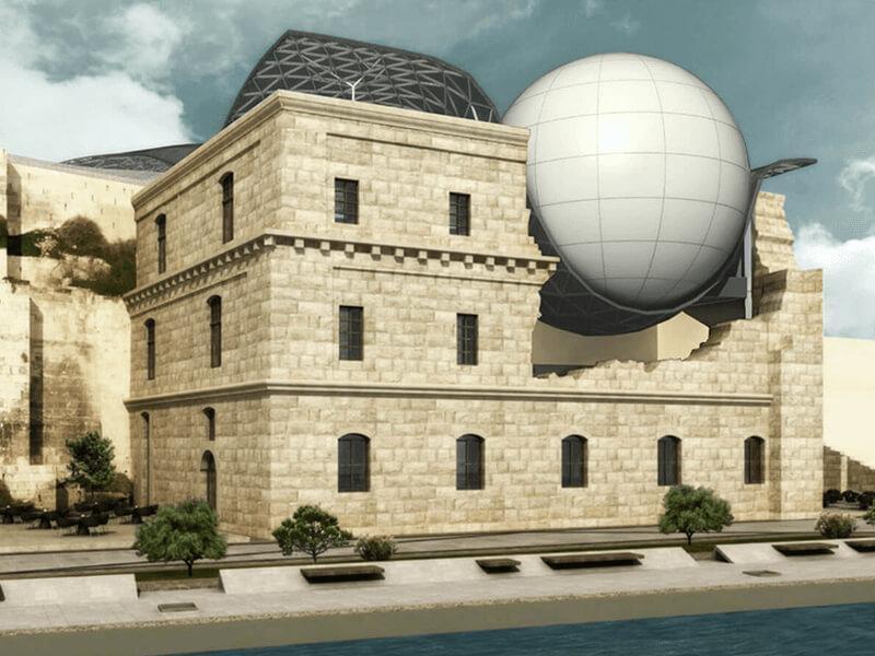 Esplora - Malta Interactive Science Center