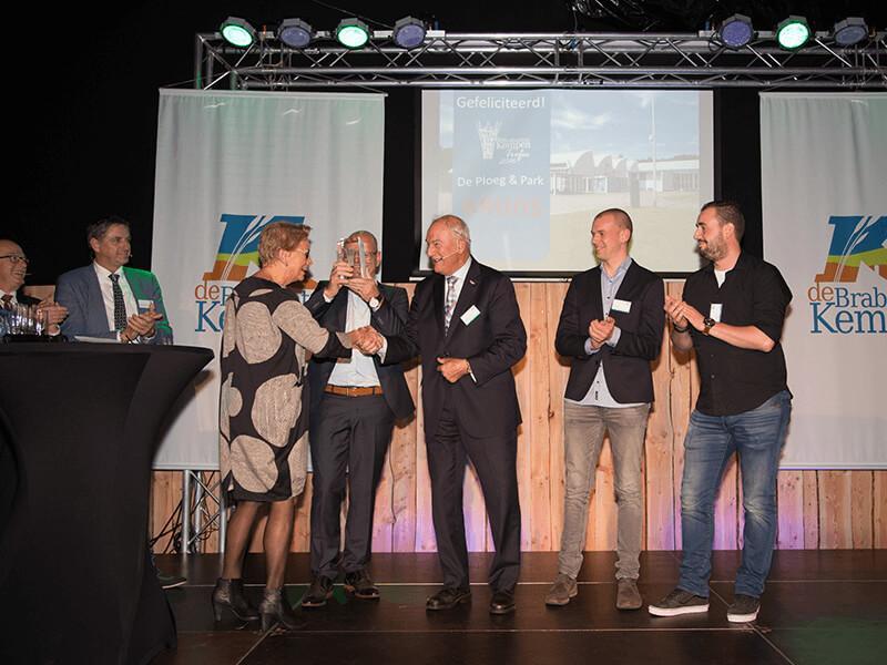 Bruns wint Brabantse Kempentrofee 2016