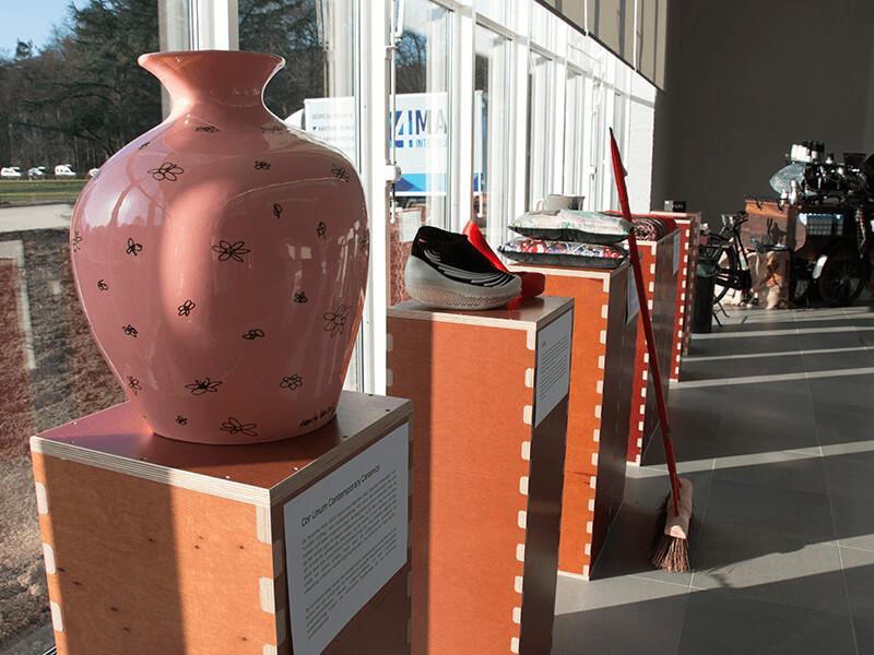 Opening Stijljaar 'Mondriaan to Dutch Design'