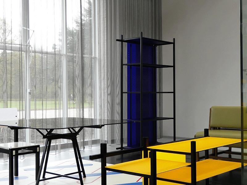 RIETVELD RE_NEWED Design Factory