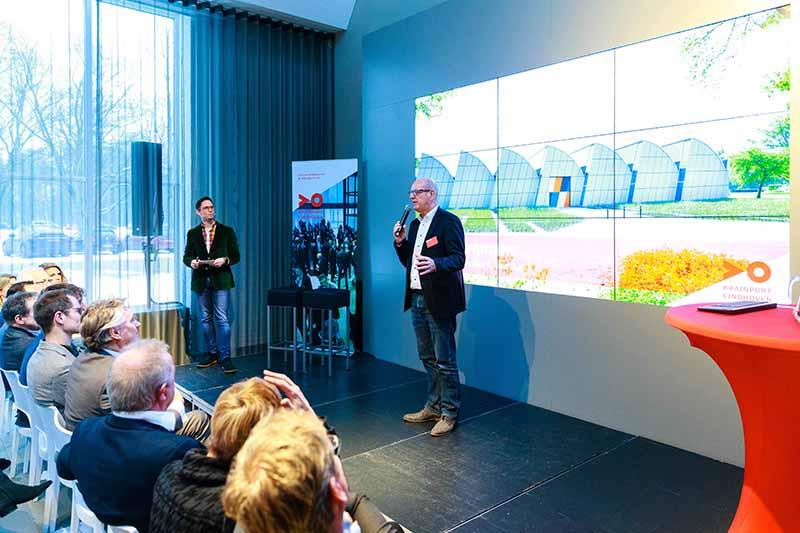 13e editie Brainport meets Brainport