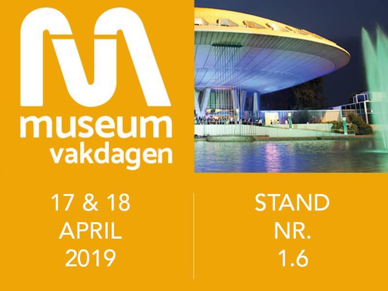 Museum Vakdagen 2019