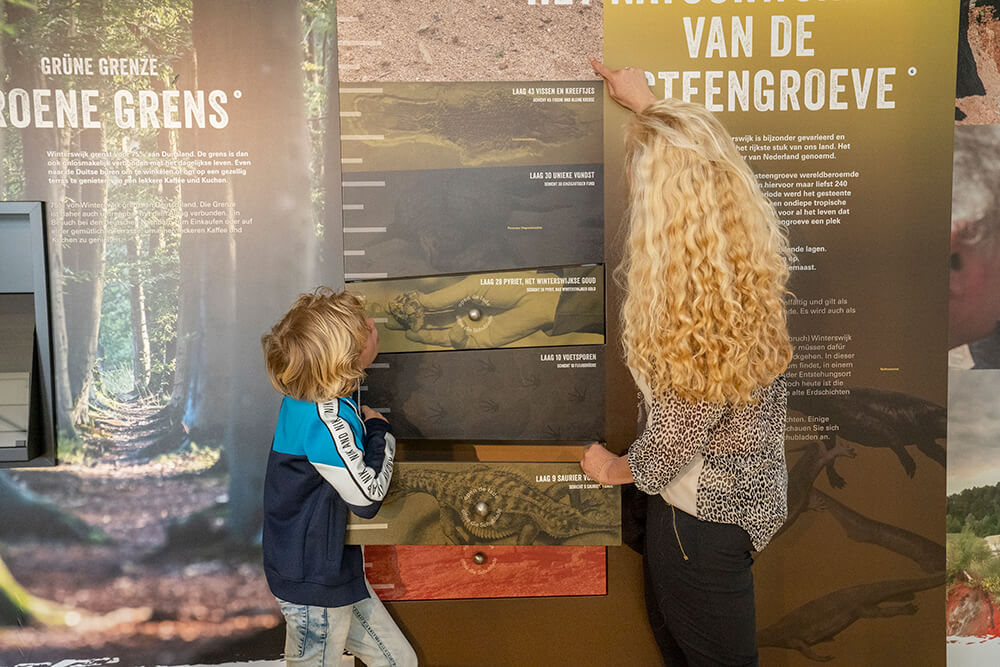 VVV Inspiratiepunt Winterswijk