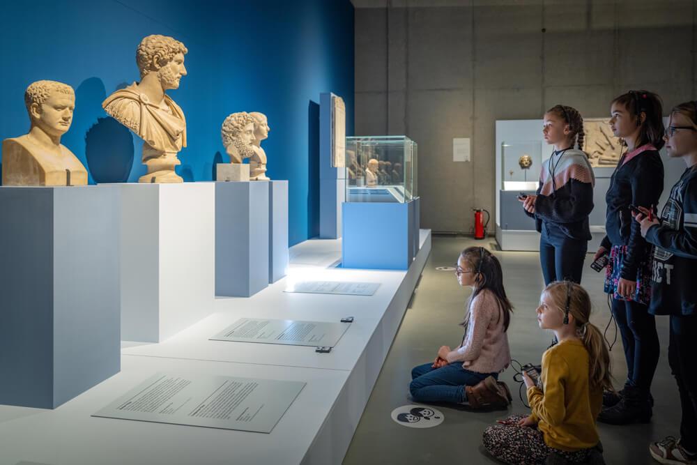 Gallo Romeins Museum