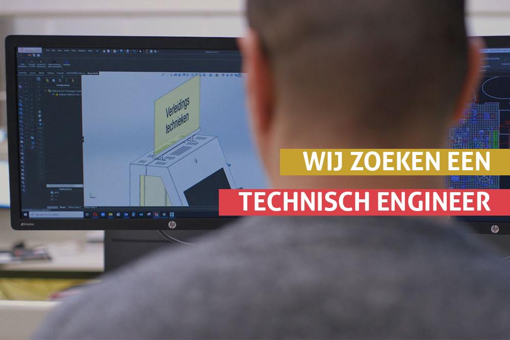 Technisch engineer