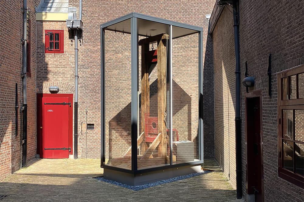 Rijksmuseum de Gevangenpoort