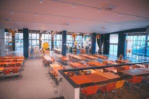 Alma 2 restaurant