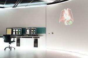 Barco Experience Center