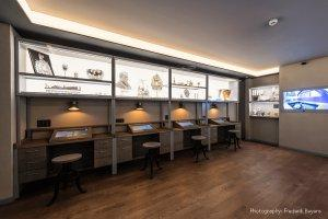Diamantmuseum - DIVA