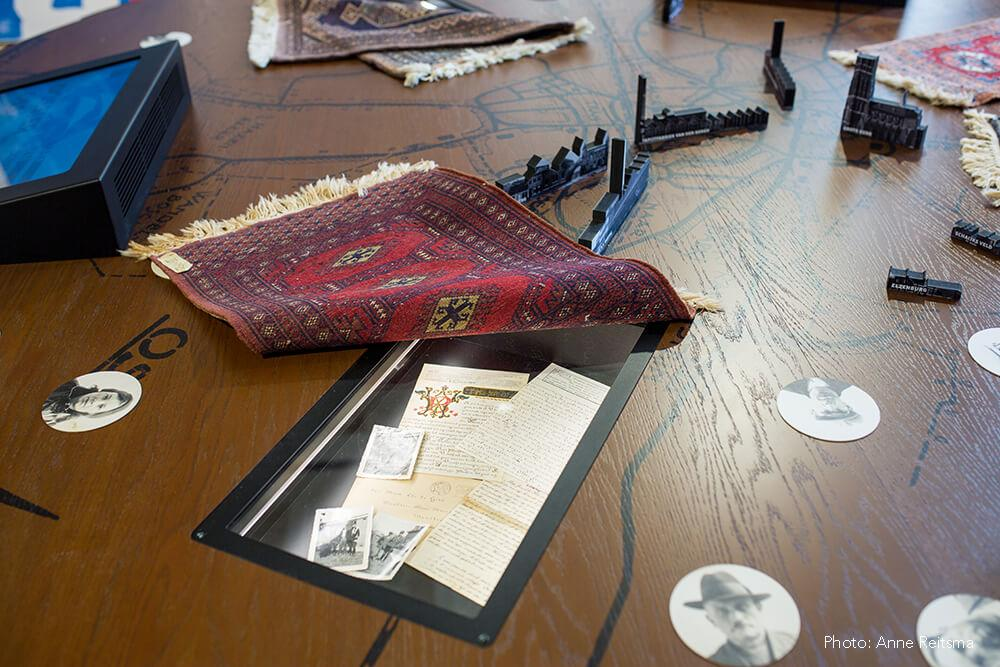 Dossier Oss - Tijdelijke tentoonstelling