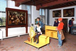 Het Elisabeth Weeshuis Museum