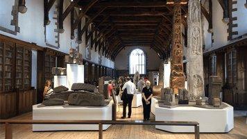 Kathedraal van Durham, Open Treasure