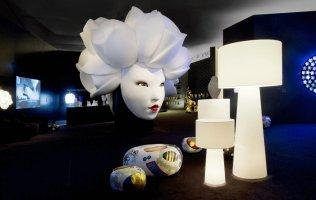 Masks - Tentoonstelling PinnedUp