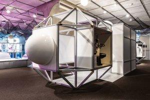 Reizen in de ruimte