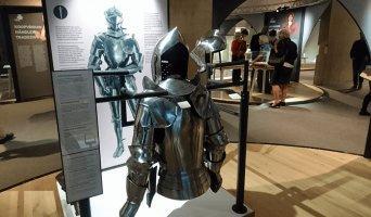 Ridders en Kastelen