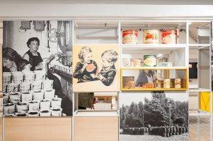 Fruitbelevingscentrum Stroopfabriek